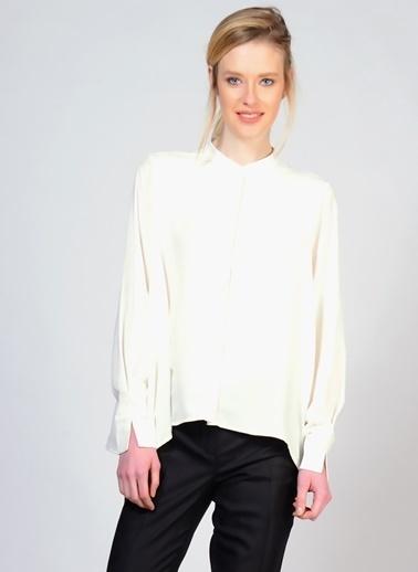 YAS Gömlek Beyaz